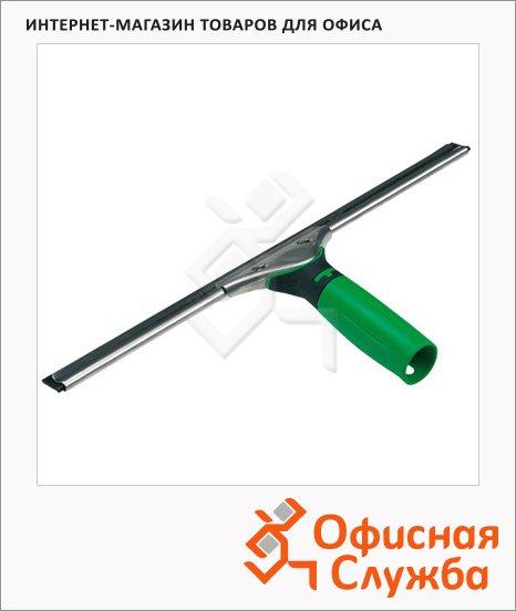 Склиз Unger ЭргоТэк 35см, с мягкой резиной, ES350