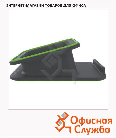 Подставка настольная для iPad/планшетного ПК Leitz Complete черная, 62690095