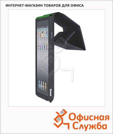 Чехол-обложка для Apple iPad Leitz Complete черный, 62540095