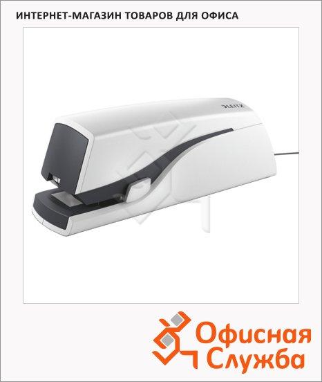 фото: Степлер электрический NeXXt e2 до 20 листов, белый