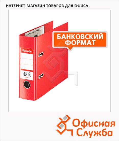 Папка-регистратор А4 Esselte №1 Power красная, 75 мм, 468930