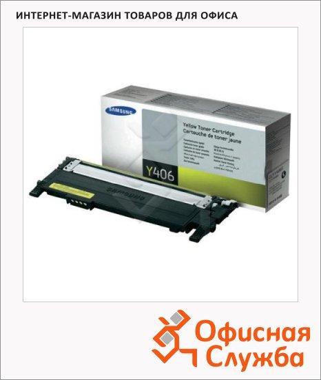�����-�������� Samsung CLT-Y406S, ������