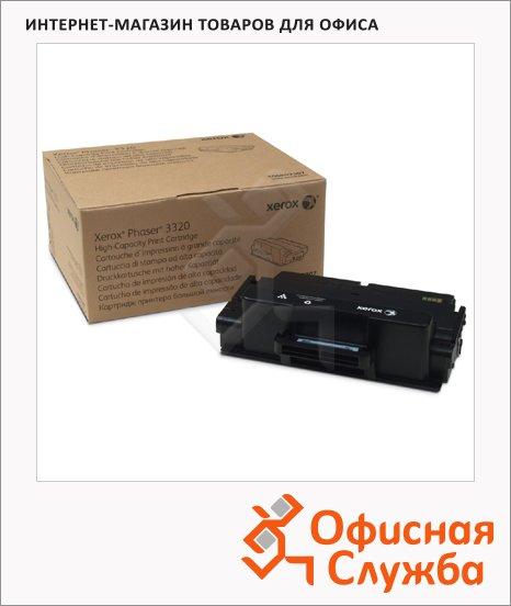 Тонер-картридж Xerox 106R02306, черный повышенной емкости