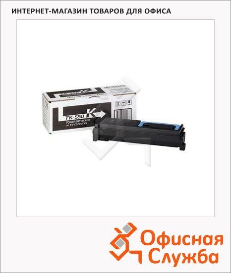 �����-�������� Kyocera Mita TK-550K, ������