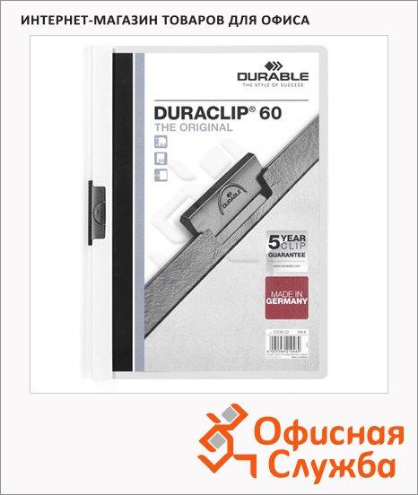 ����������� ����� � ������ Durable Duraclip �����, �4, �� 60 ������, 220902
