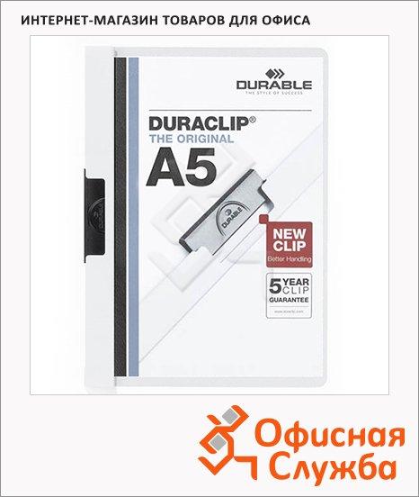 ����������� ����� � ������ Durable Duraclip plus �����, �5, �� 30 ������, 221702