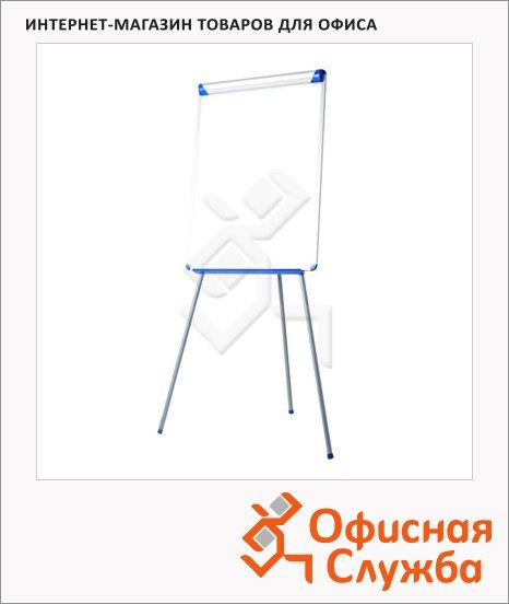 Флипчарт магнитный маркерный Bi-Office EA23063150 70х102см, белый, на треноге
