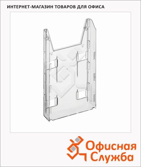 Расширительный комплект Durable Combiboxx 1/3 А4, прозрачный, 8598-19