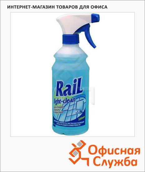 Чистящее средство Аист Rail 0.5л, спрей