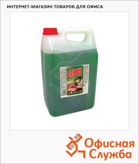 Чистящее средство Аист Санокс 5л