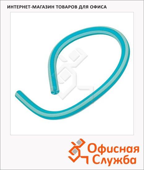 фото: Ластик Brunnen d=1 l=33см, гнущийся, 29970, голубой