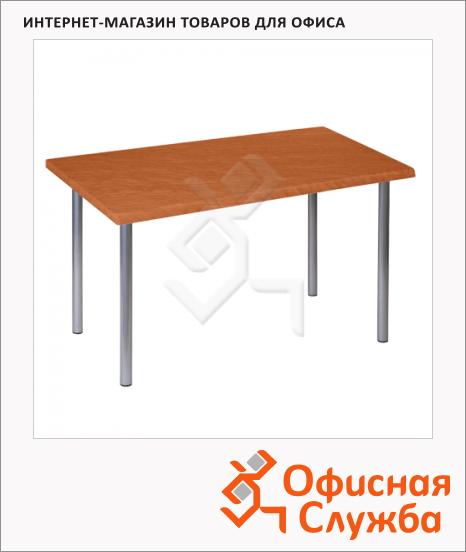 Стол для кафе Erich Krause Статус 1200х800х723 мм, вишня