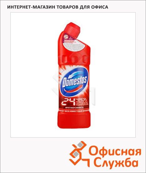 Чистящее средство Domestos 0.5л, гель, фруктовая свежесть