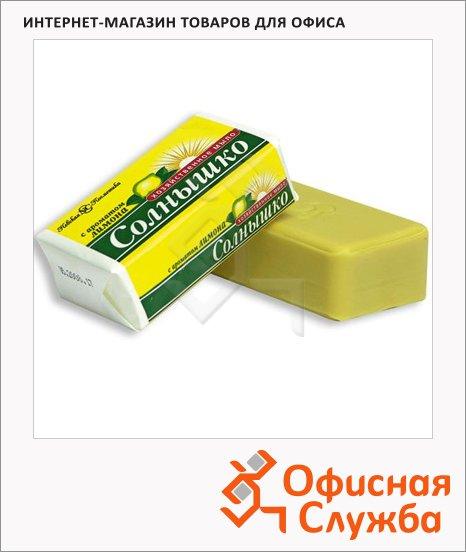 фото: Мыло хозяйственное Солнышко 140г 72%