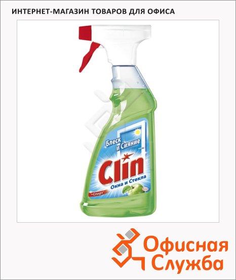 фото: Чистящее средство для стекол Clin 500мл спрей, яблоко