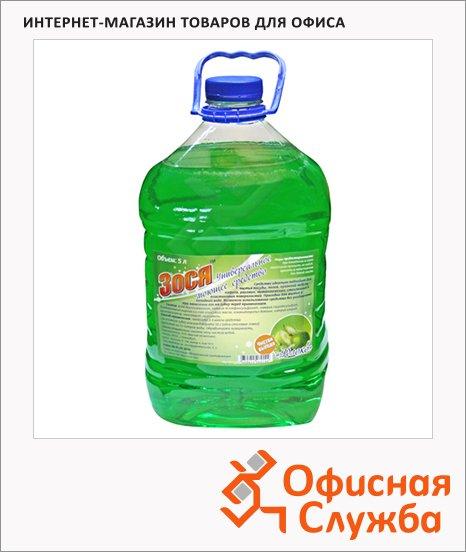 Универсальное чистящее средство Зося 5л, гель