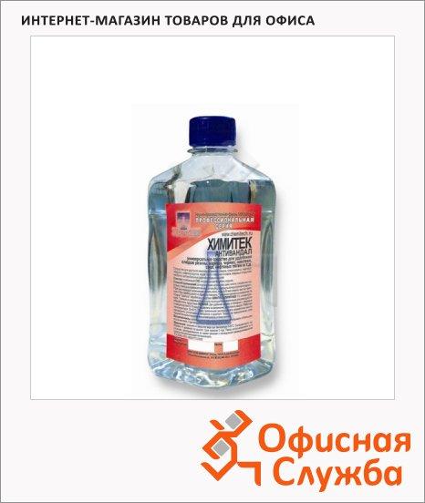 Чистящее средство Химитек Антивандал 500мл, для удаления нефтеорганических загрязнений, 150203