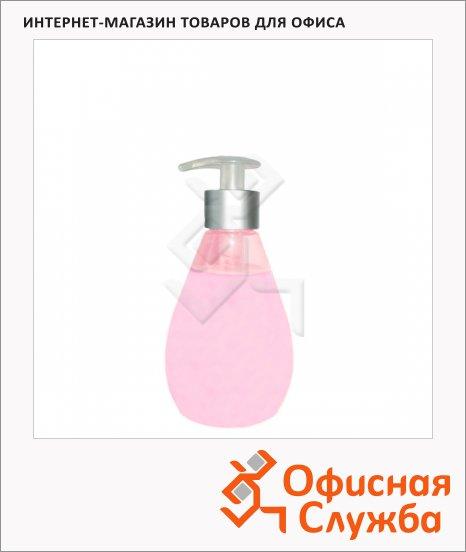 Жидкое мыло Frosch 300мл, гранат, с дозатором