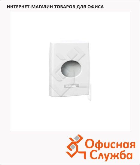 Диспенсер для гигиенических пакетов Katrin Hygiene Bag Holder 95377, белый