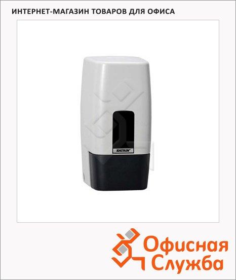 Диспенсер для мыла в картриджах Katrin Foam Soap 95365, серый, 0.5л