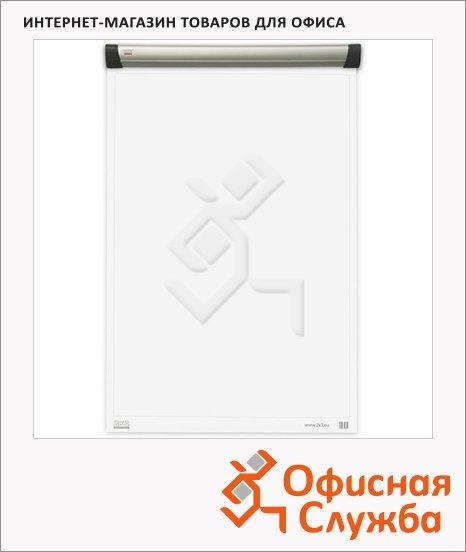 Держатель для блокнотов 2x3 TFUB 66.3х5.9х3.5см, серебристый