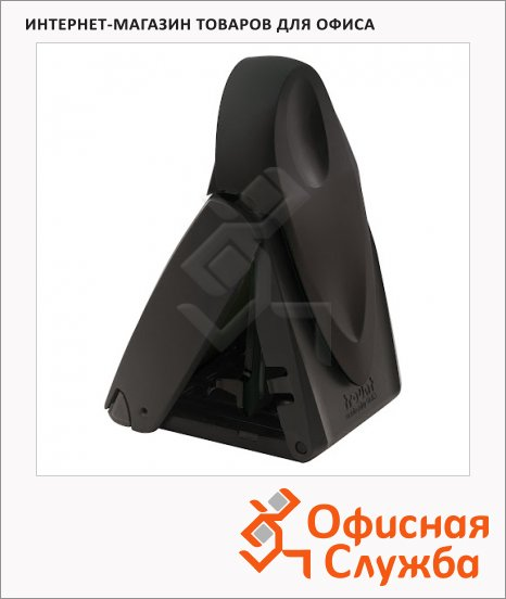 фото: Оснастка карманная квадратная Trodat Mobile Printy 40х40мм 9440, черная