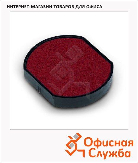 фото: Сменная подушка круглая Trodat для Trodat 46025/46125 6/46025, красная