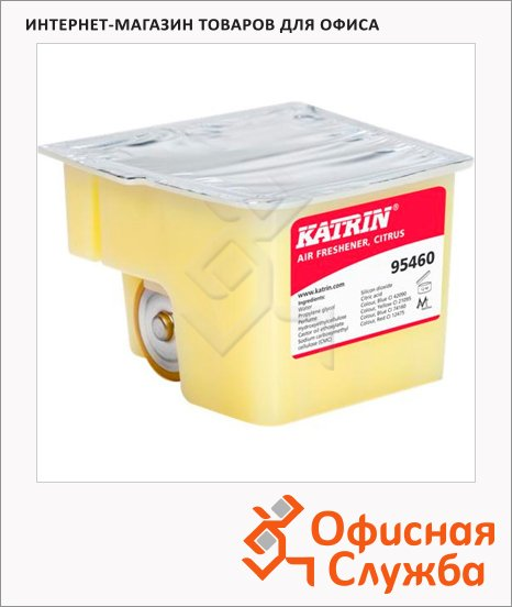 �������� �������� ��� ���������� ������� Katrin Ease Air Freshener � ���������� ��������, 95461
