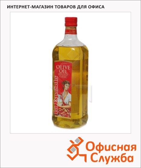 фото: Масло оливковое La Espanola рафинированное 1л
