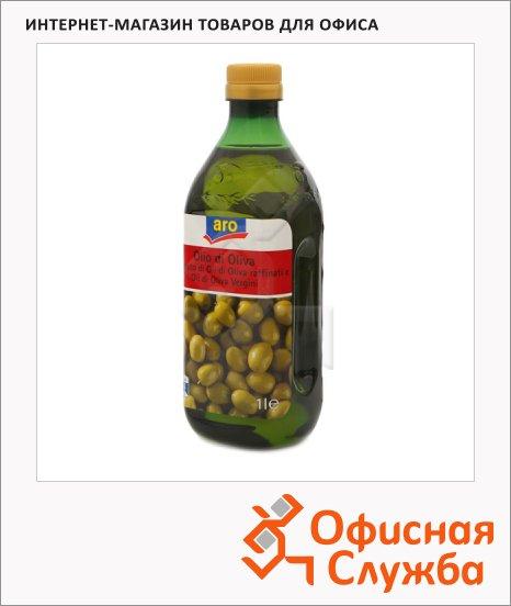фото: Масло оливковое Aro рафинированное 1л