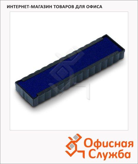 Сменная подушка прямоугольная Trodat для Trodat 4917/4813/4812/4847/48313, 6/4917, синяя