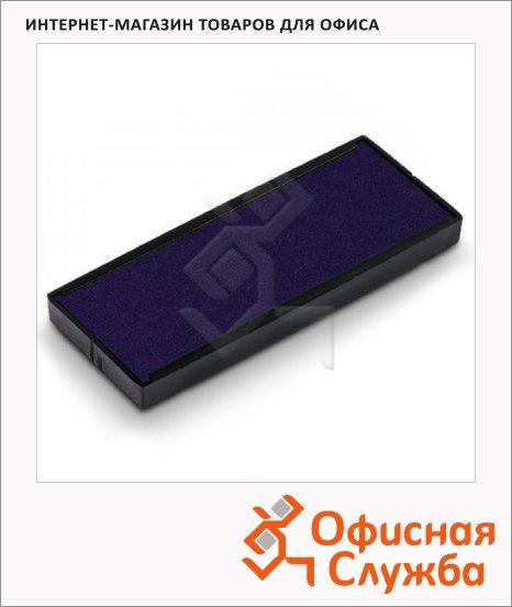 фото: Сменная подушка прямоугольная Trodat для Trodat 4925 синяя, 6/4925