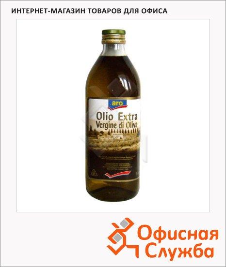 Масло оливковое Aro Extra Virgin нерафинированное, 1л