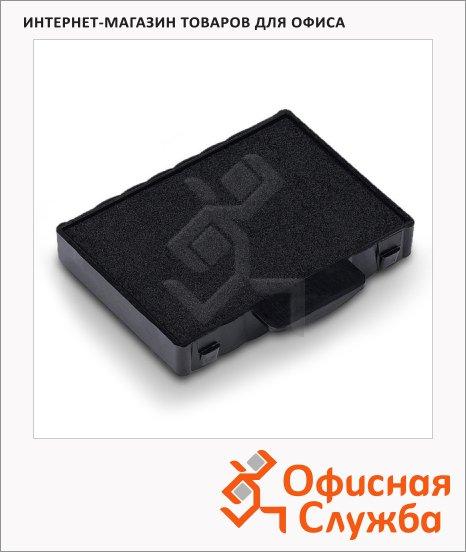 фото: Сменная подушка прямоугольная Trodat для Trodat 5435/5430/5030/5431/5200/5546 черная, 6/505
