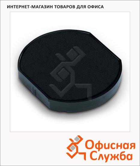 Сменная подушка круглая Trodat для Trodat 46040/46040-R/46140, 6/46040, черная