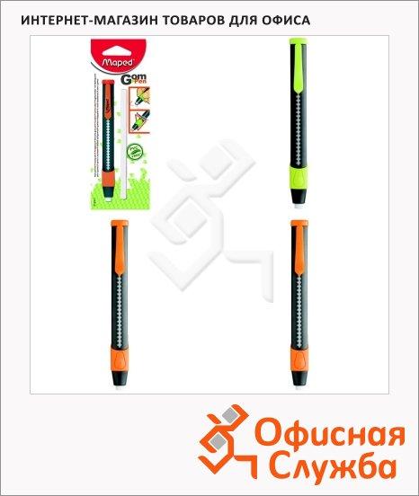 Ластик Maped Gom-Pen d=6.75 мм, ластик + карандаш, 012511