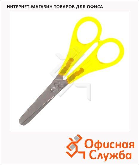 Ножницы детские Brunnen 13см, ассорти, 48084-01