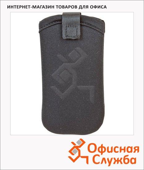фото: Чехол для мобильного телефона 68051 неопрен, 7х13.5см, 68051, черный