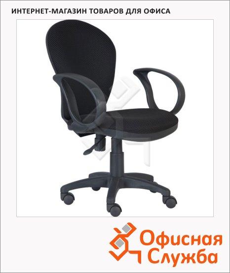 Кресло офисное Бюрократ CH-687AXSN ткань, серая, серая