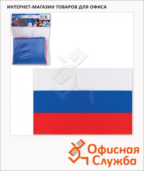 Флаг России 90х135см