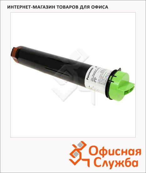 Тонер-картридж Panasonic DQ-TU10JPB, черный, 10000стр