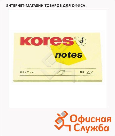 ���� ��� ������� � ������� ����� Kores ������, ����������, 100 ������, 125�75��