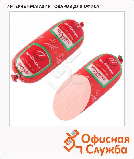 фото: Колбаса Пит-Продукт Молочная ГОСТ вареная кг