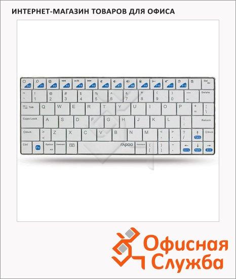 фото: Клавиатура беспроводная для iPad E6300 белая