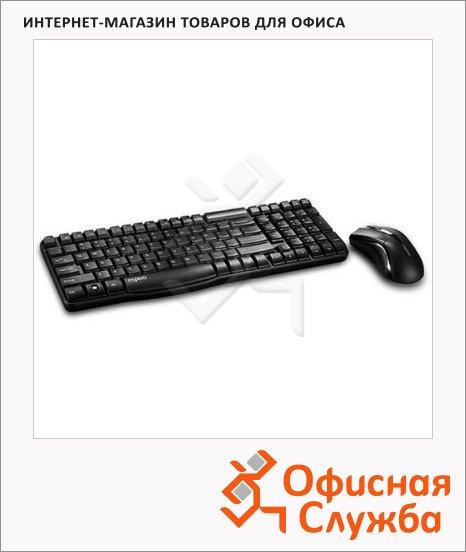 ����� ���������� � ���� ������������ Rapoo X1800, USB, ������