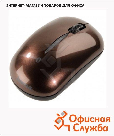 фото: Мышь беспроводная оптическая USB