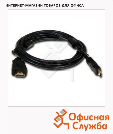 Кабель HDMI-mini HDMI Buro (m-m) 1.8 м