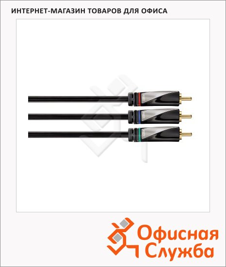 ������ �������������� 3�RCA-3�RCA Avinity (m-m) 2 �, ������������ ��������, ������, H-107482