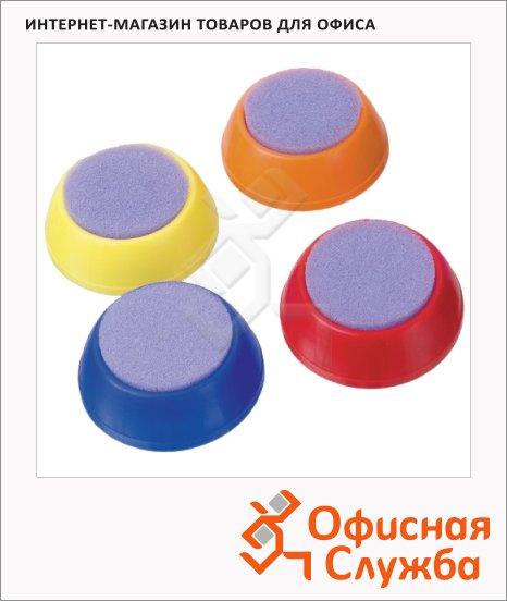 Подушка для смачивания пальцев Стамм без геля, D=40мм