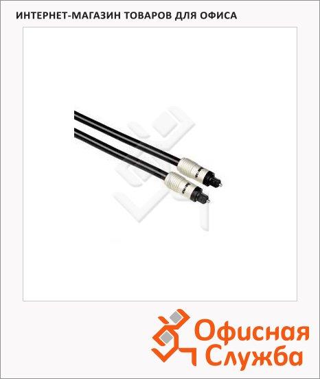 Кабель оптический Toslink Hama Toslink ODT (m-m) 1.5м, H-83134